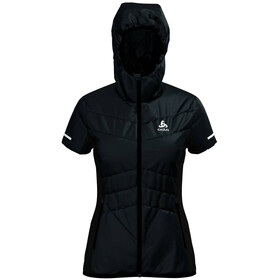 Odlo Irbis X-Warm Vest Damen black